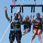 Siesta Key Watersports Photo