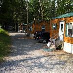 Cabin 3-6