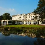 Cheltenham Park Hotel