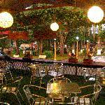 Gelly's Jardin