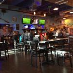 Main Dine/Bar