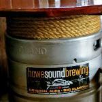 Howe Sound Brewery