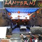The new Lanterns opened 26th July 2012