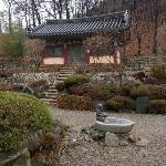 Oeosa Temple
