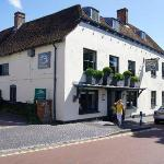 The Swan, West Malling