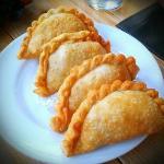 Grill-Asador-Argentino: Empanadas