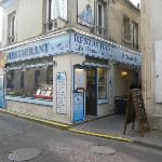Photo of La Petite Chaloupe