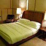 best bed comfort