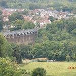Pontcysyltte Aqueduct