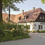 Churfürstliche Waldschänke Moritzburg Foto