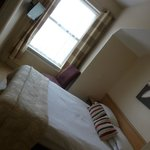 Double/Single Room En-Suite