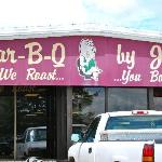 BBQ by Jim's