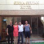 Photo of Sirma Sultan Hotel Istanbul