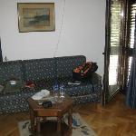 Habitación-Sofa