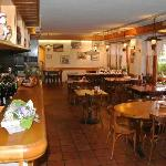 Harmonieuse et conviviale, notre 'Brasserie'