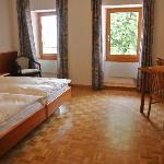 Une de nos confortables chambre