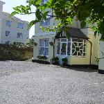 Cleeve House Hotel