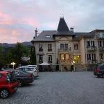 Foto de Hotel La Grande Eperviere