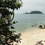 nabijgelegend strand