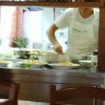 La cucina 2