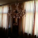 Côté fenêtres