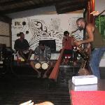 Groupe Afro-Jazz
