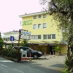 Hotel Miorelli Foto