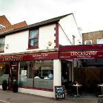 Clocktower Restaurant & Bar