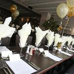 Weddings & Parties catered for