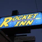 Rocket Inn Sigh
