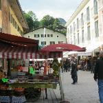 Berchtesgaden nearby