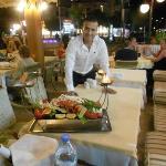 Cupid's Restaurant resmi