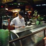 Kona's Sushi Bar