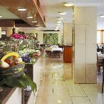 """Buffet Restaurant """"Parque La Paz"""""""