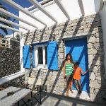 Argo Hotel Mykonos Greece