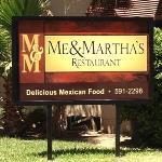 ME & Martha's Express