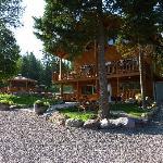 TWR Lodge