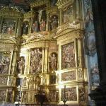 Iglesia de Santa Maria de los Reyes