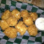 House Made Cheese Curds