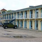 Foto de Scottish Inns Vicksburg