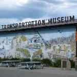 Whitehorse - Transportation Museum