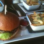 Federal Burger & Fries