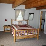 Bedroom 1st floor