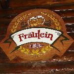 Fräulein Bierhaus