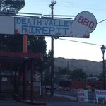 Photo of Death Valley Fire Pit BBQ