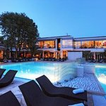Melia Coral Swimming Pool