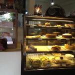 ภาพถ่ายของ Cafe Vespa