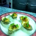 Summer Shandy Oysters