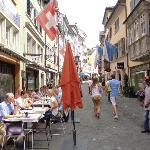 Juice Market - Zurich, Switzerland