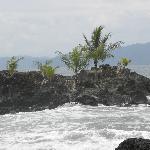 Pacific Ocean: Punta Marenco